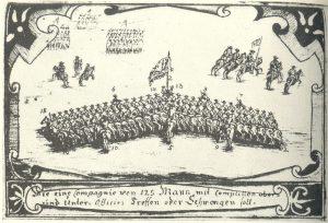 kavalleri-dragon-komp-1707-kavalleriregl